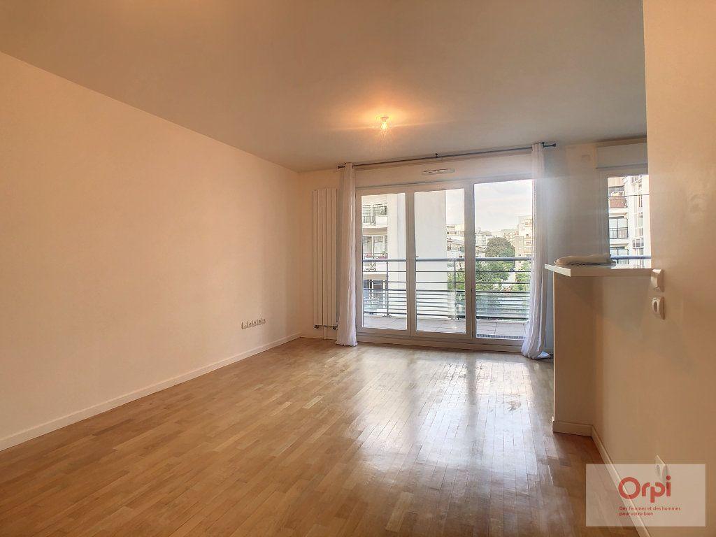 Appartement à louer 4 84.47m2 à Montrouge vignette-1