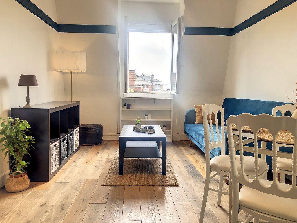 Appartement à louer 2 34.17m2 à Paris 14 vignette-1
