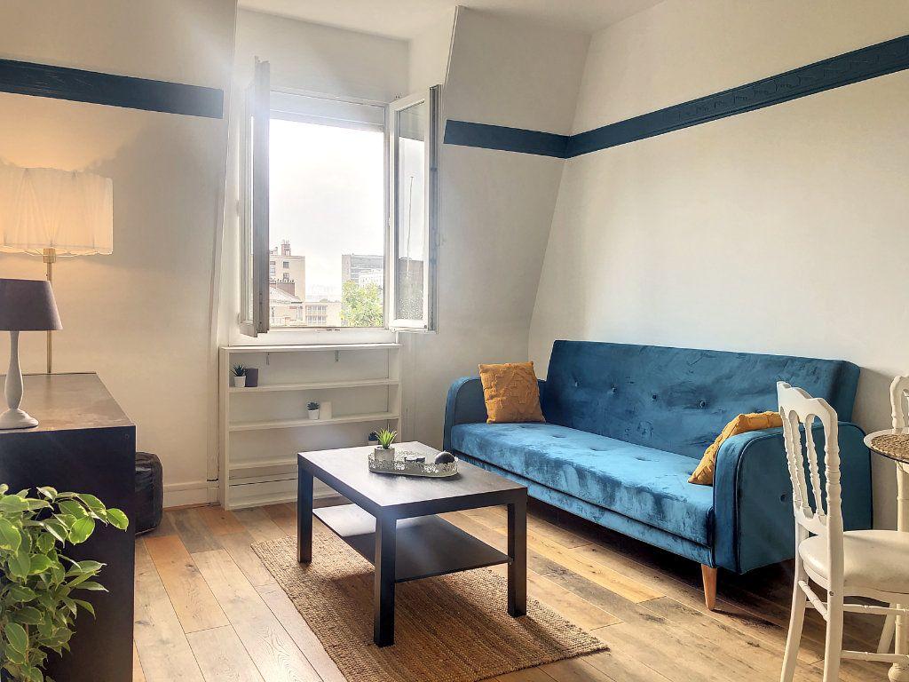 Appartement à louer 2 34.17m2 à Paris 14 vignette-2