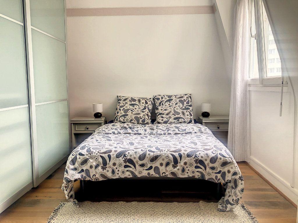 Appartement à louer 2 34.17m2 à Paris 14 vignette-4