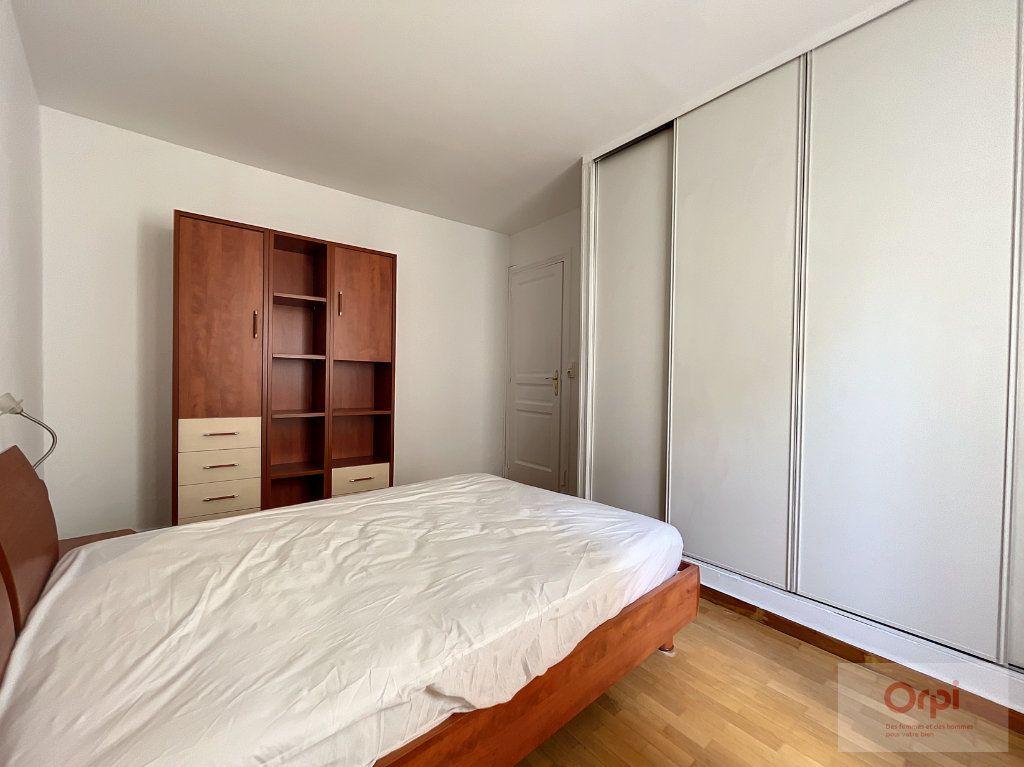 Appartement à louer 2 28m2 à Paris 14 vignette-4