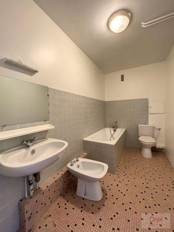 Appartement à louer 2 40m2 à Paris 14 vignette-3