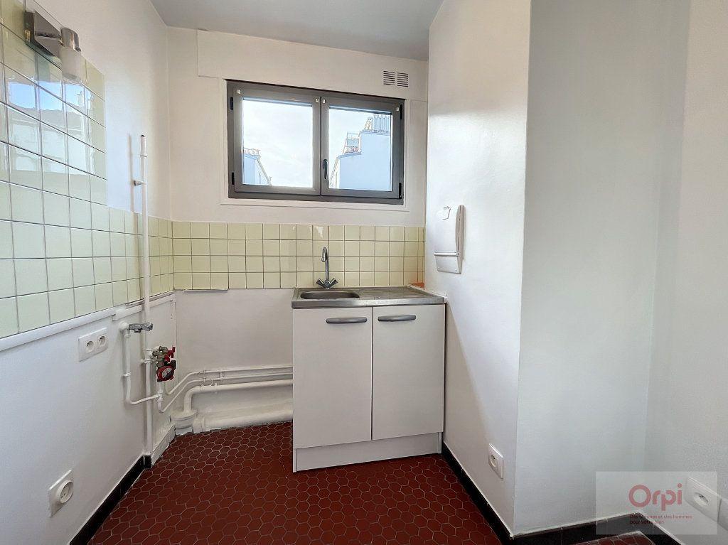 Appartement à louer 2 40m2 à Paris 14 vignette-4