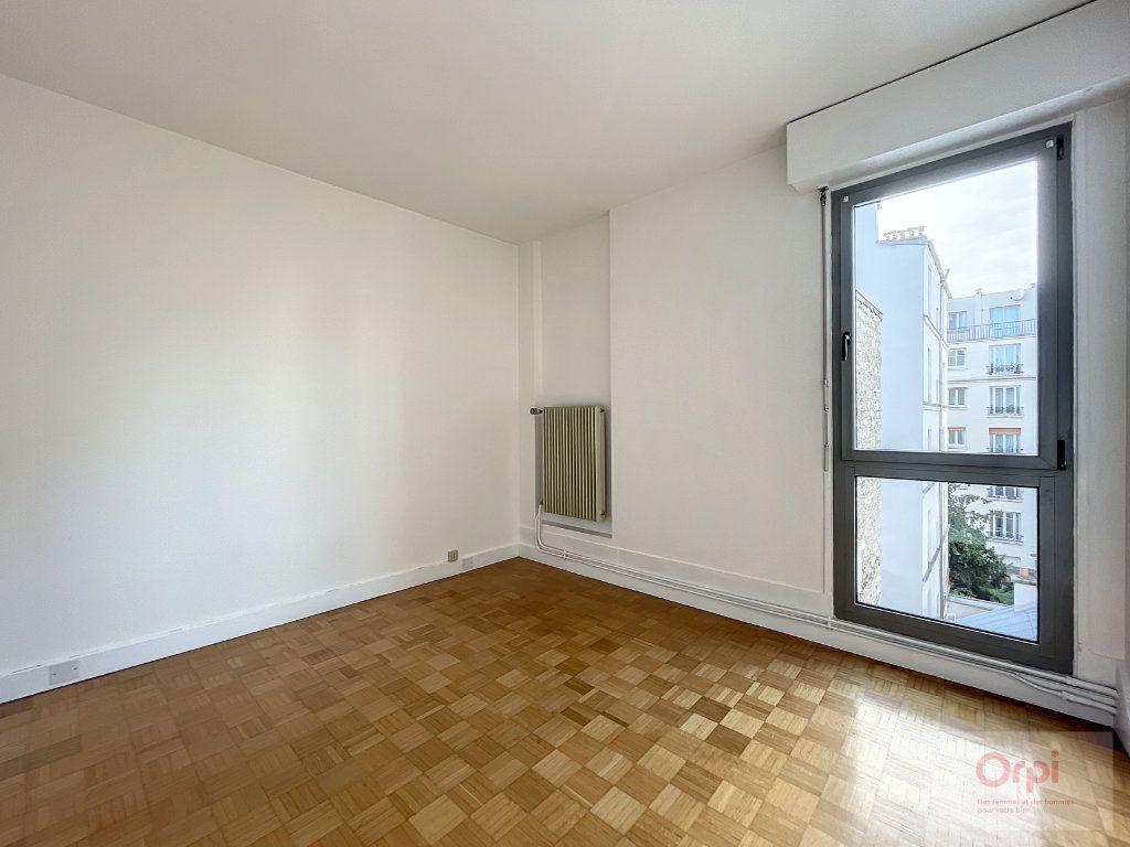 Appartement à louer 2 40m2 à Paris 14 vignette-5