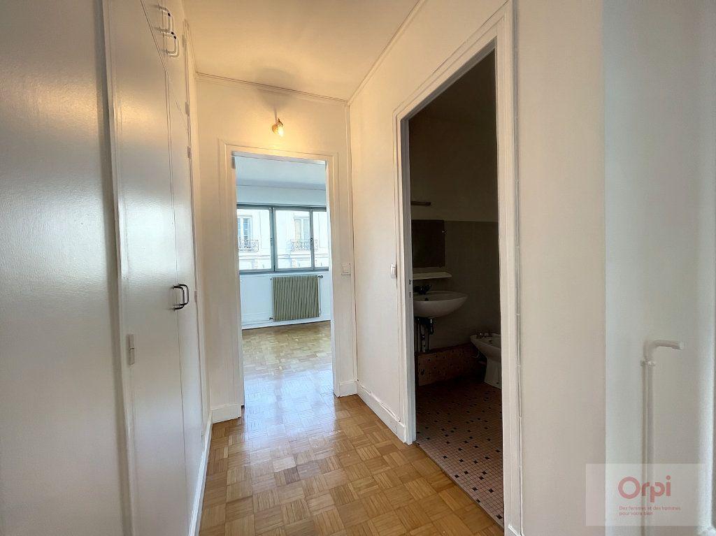 Appartement à louer 2 40m2 à Paris 14 vignette-6