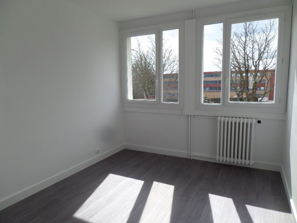 Appartement à louer 3 58m2 à Limoges plan-3