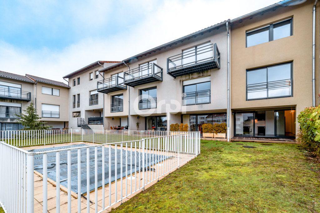 Appartement à vendre 5 90m2 à Limoges vignette-1