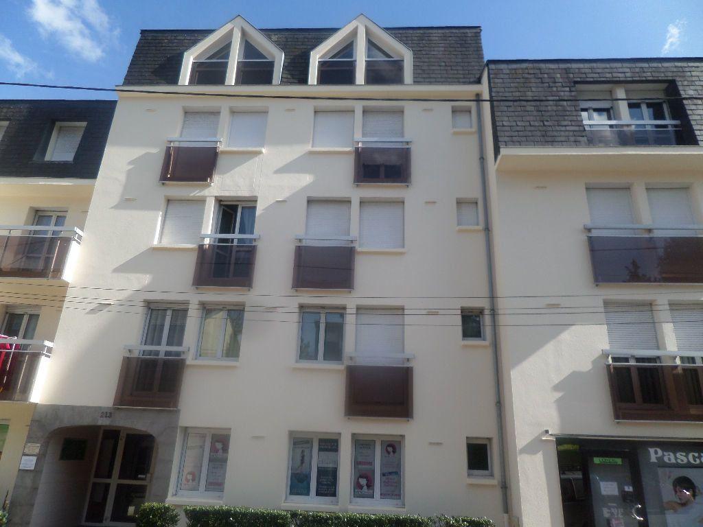 Appartement à louer 1 28.6m2 à Limoges vignette-1