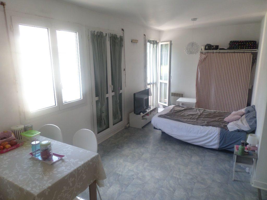 Appartement à louer 1 28.6m2 à Limoges vignette-5