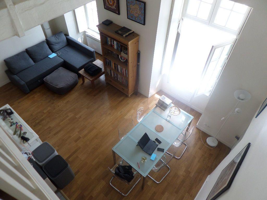 Appartement à louer 5 101m2 à Limoges vignette-7