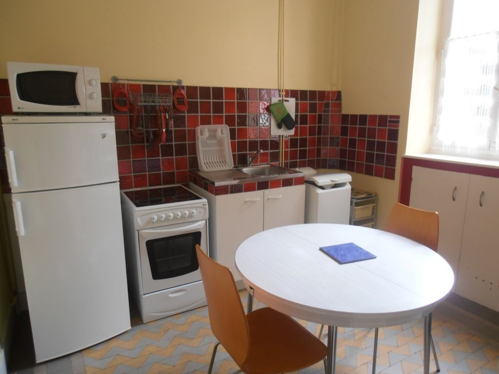 Appartement à louer 1 32m2 à Limoges vignette-4