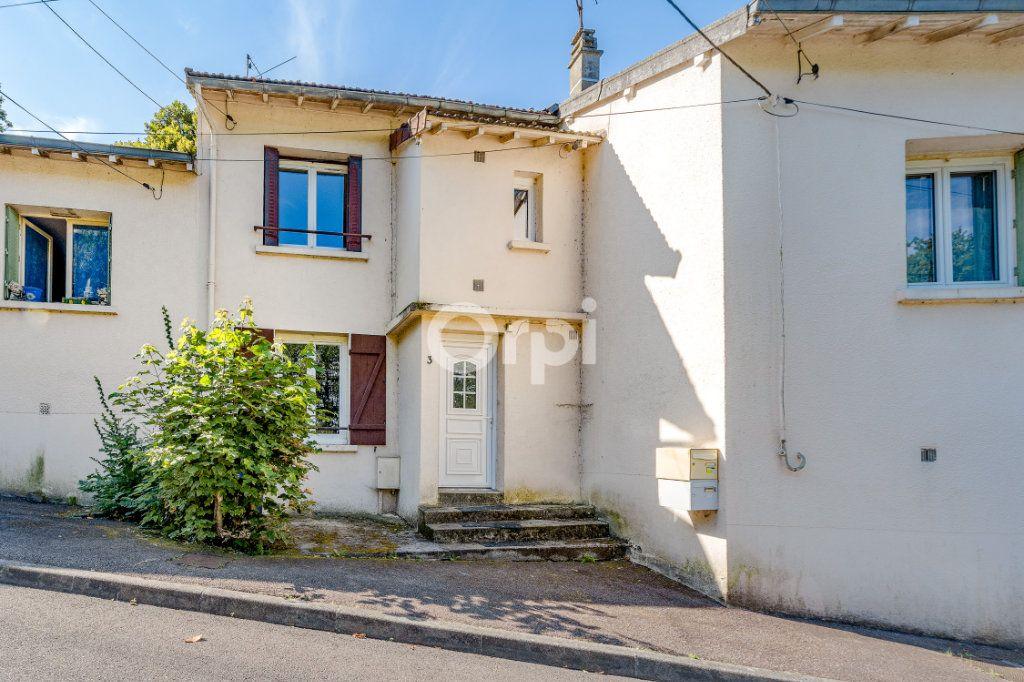 Maison à louer 3 80m2 à Limoges vignette-1
