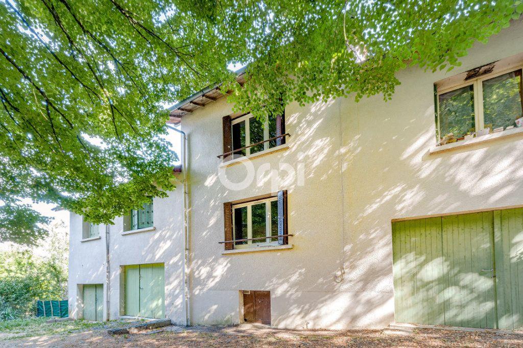 Maison à louer 3 80m2 à Limoges vignette-4