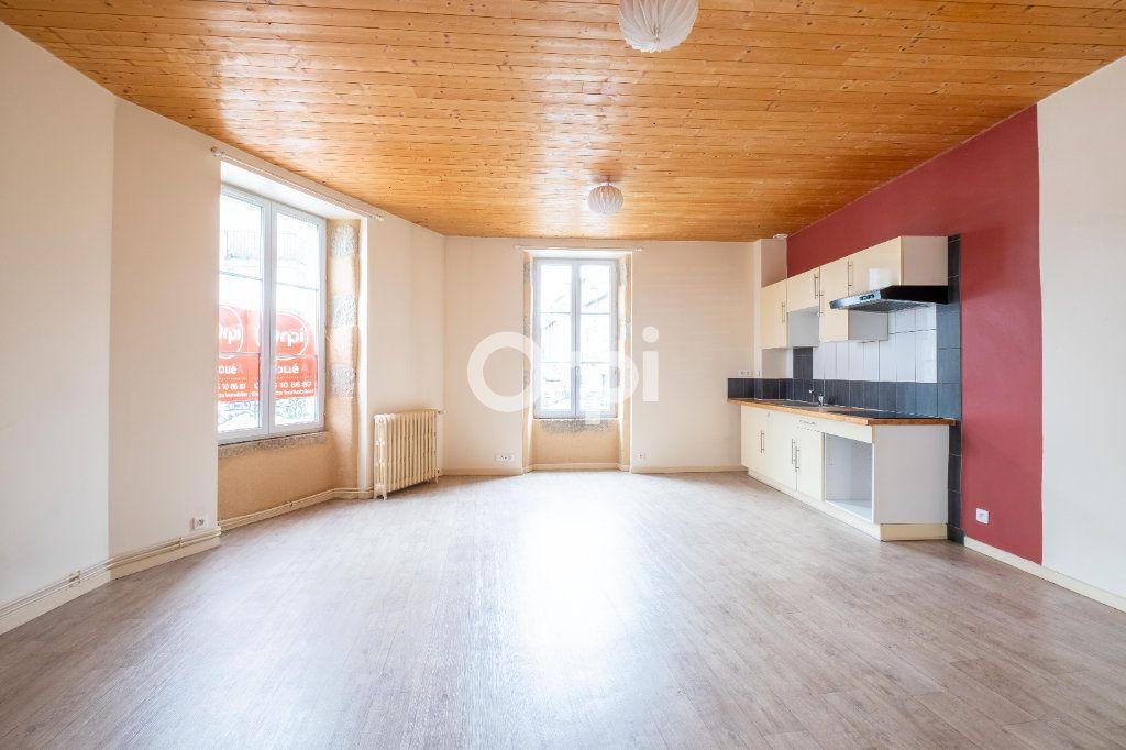 Appartement à louer 3 61m2 à Limoges vignette-1