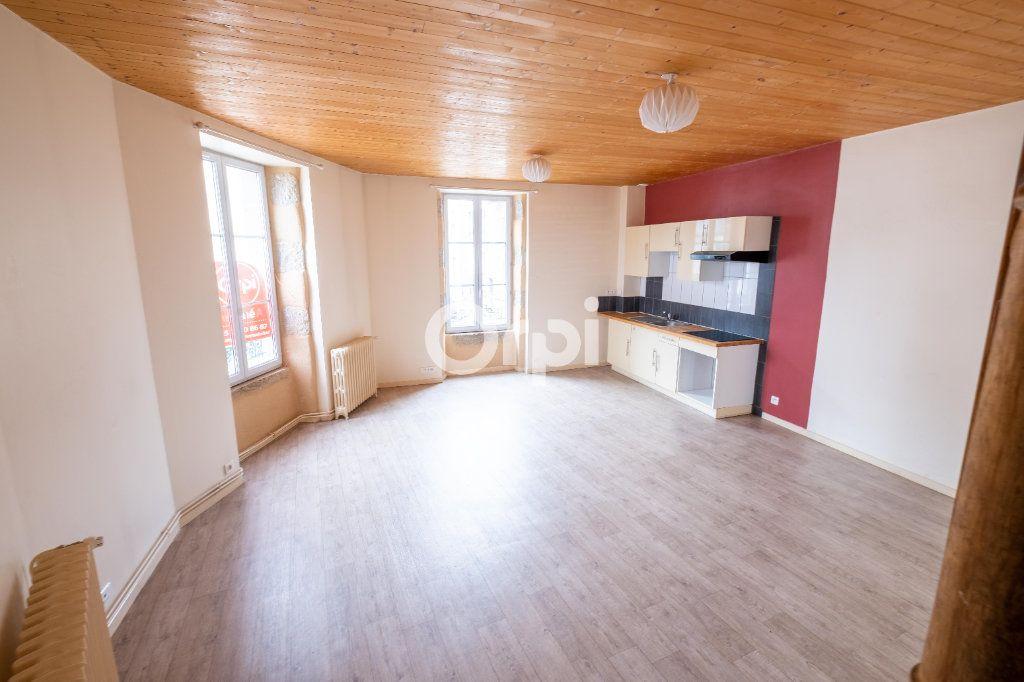 Appartement à louer 3 61m2 à Limoges vignette-4