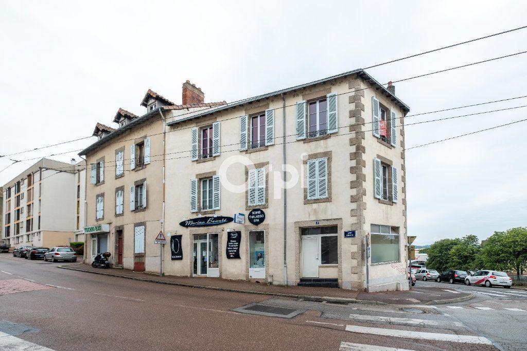 Appartement à louer 3 61m2 à Limoges vignette-9