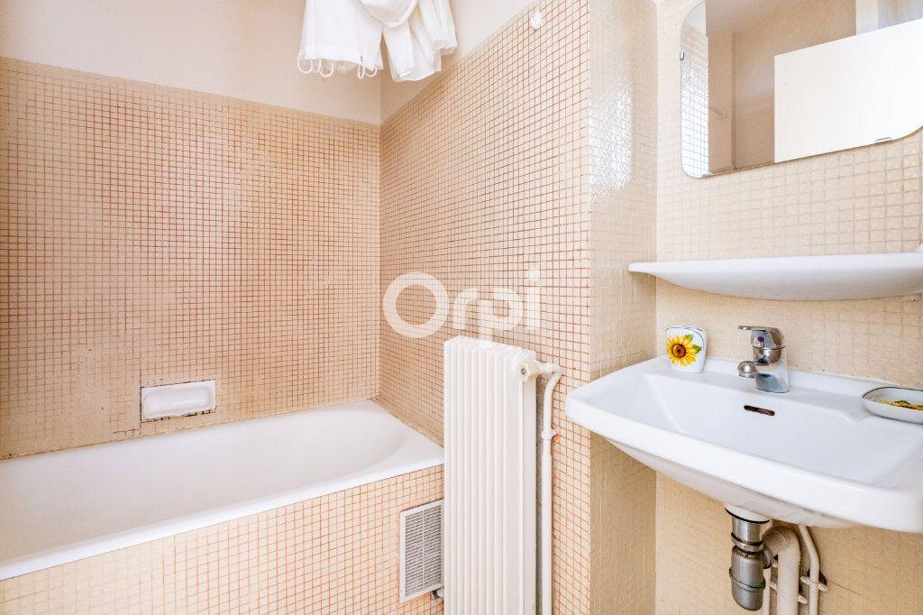 Appartement à louer 1 25m2 à Limoges vignette-5