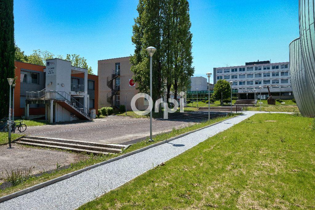 Appartement à louer 1 25m2 à Limoges vignette-7