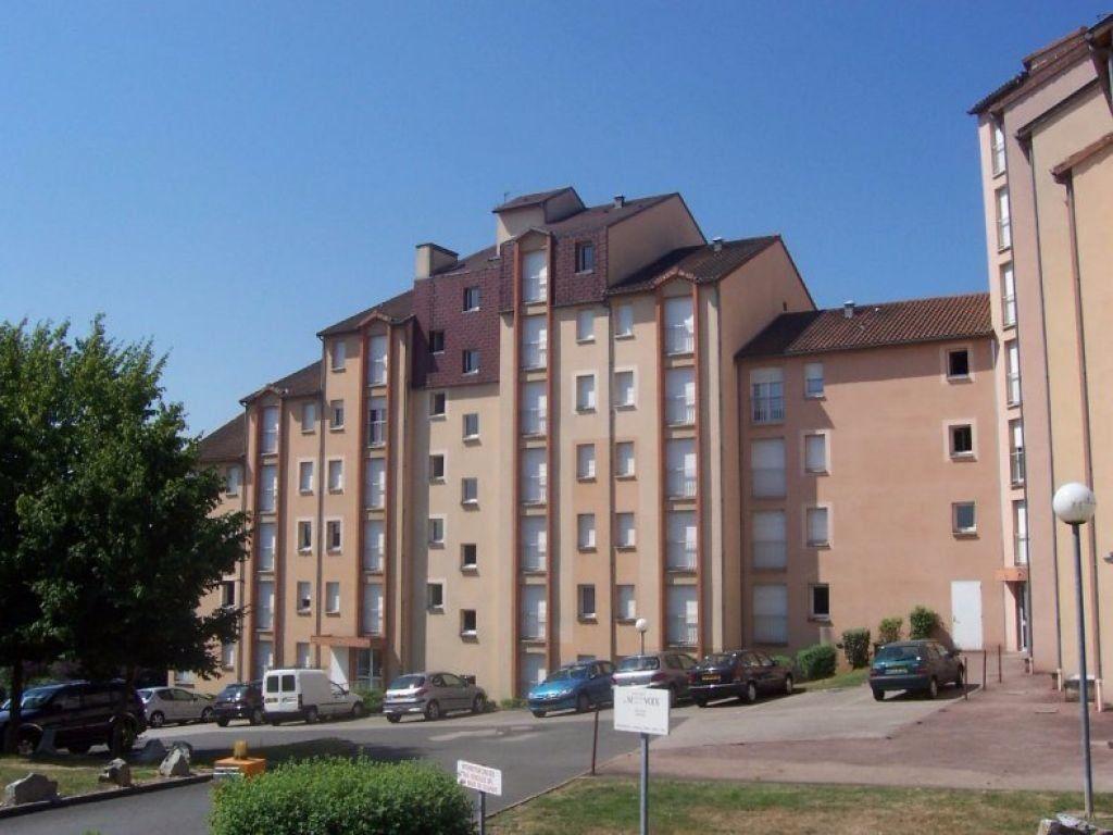 Appartement à louer 1 25m2 à Limoges vignette-8