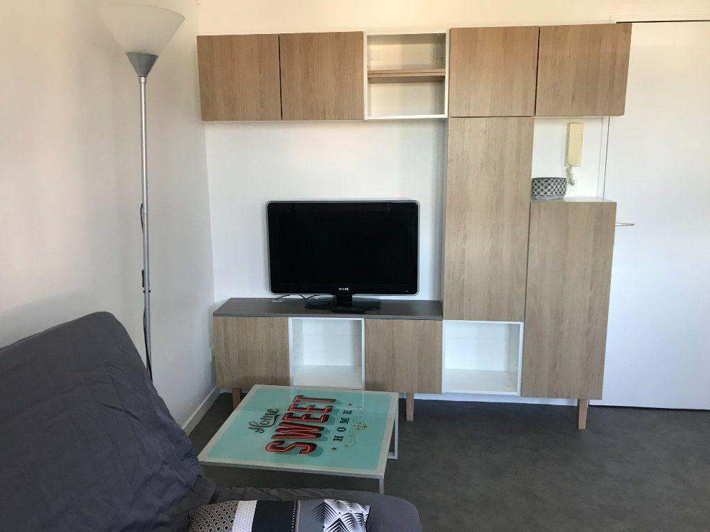 Appartement à louer 1 17.55m2 à Limoges vignette-2