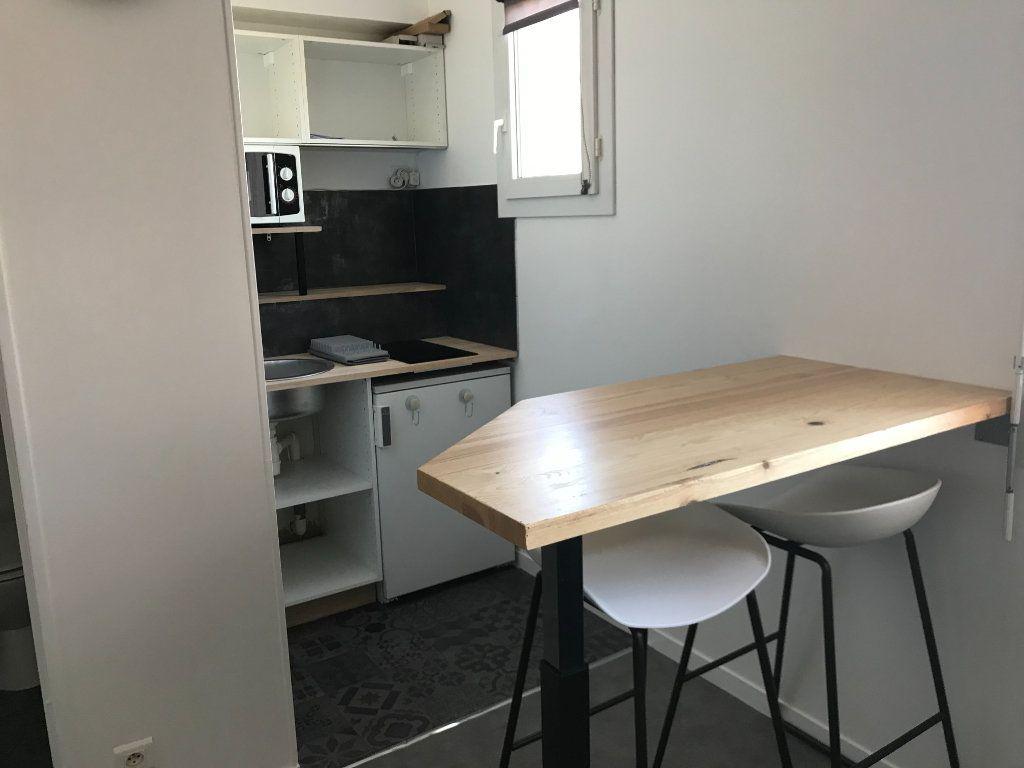 Appartement à louer 1 17.55m2 à Limoges vignette-3