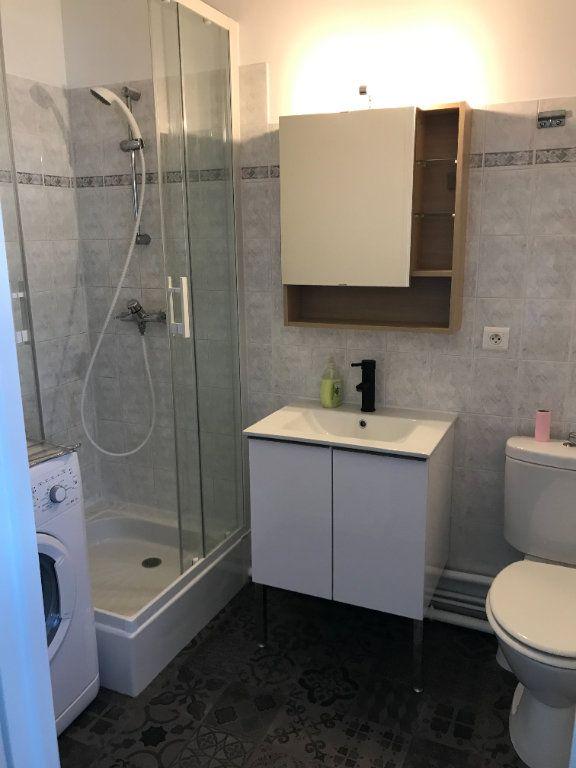 Appartement à louer 1 17.55m2 à Limoges vignette-4
