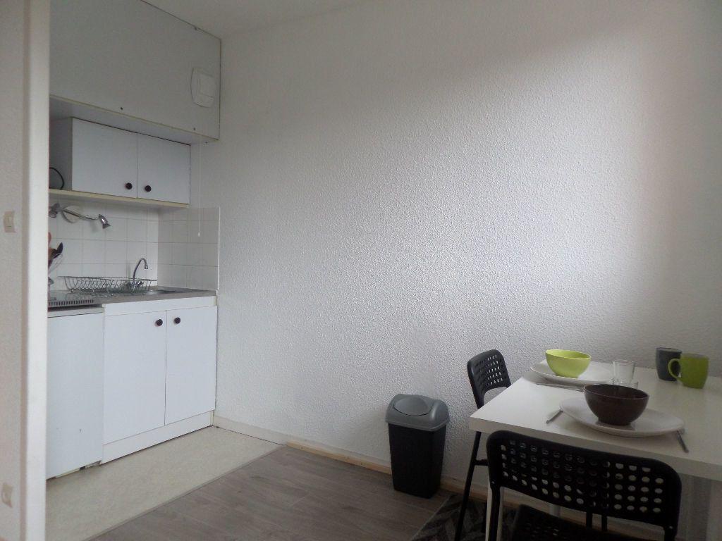 Appartement à louer 1 23.84m2 à Limoges vignette-2