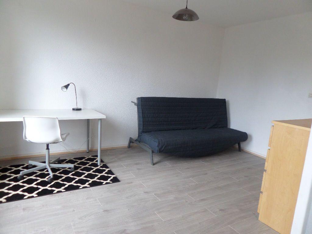 Appartement à louer 1 23.84m2 à Limoges vignette-6