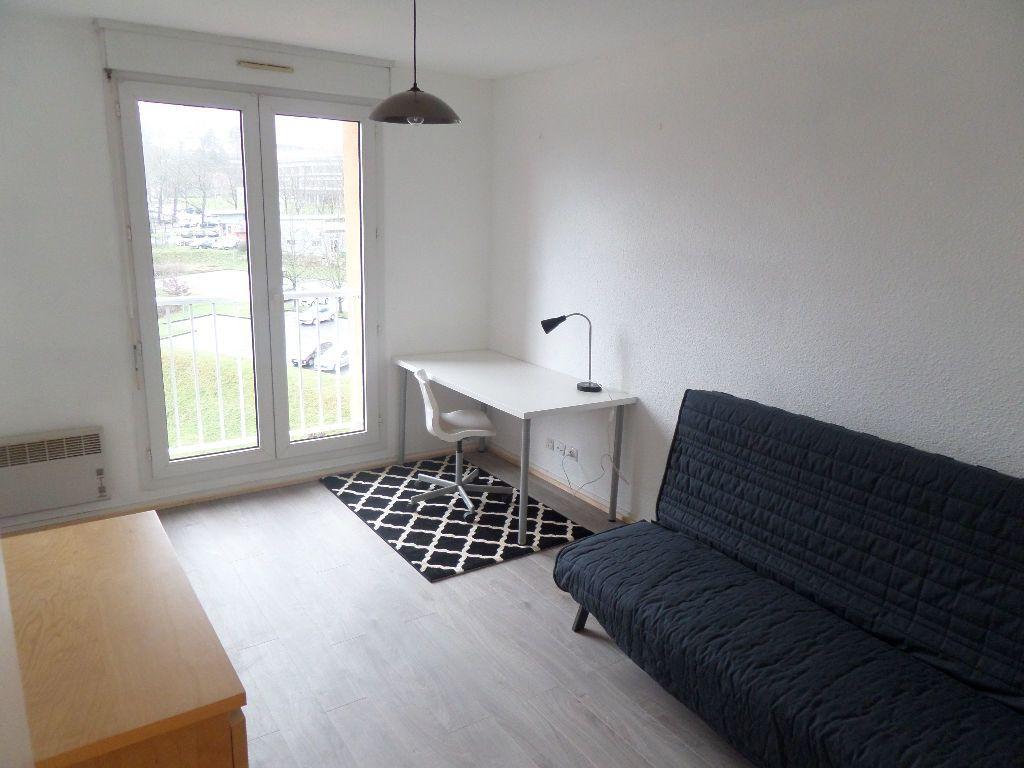 Appartement à louer 1 23.84m2 à Limoges vignette-7