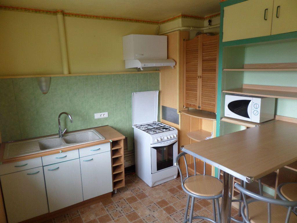 Appartement à louer 3 65.08m2 à Limoges vignette-3