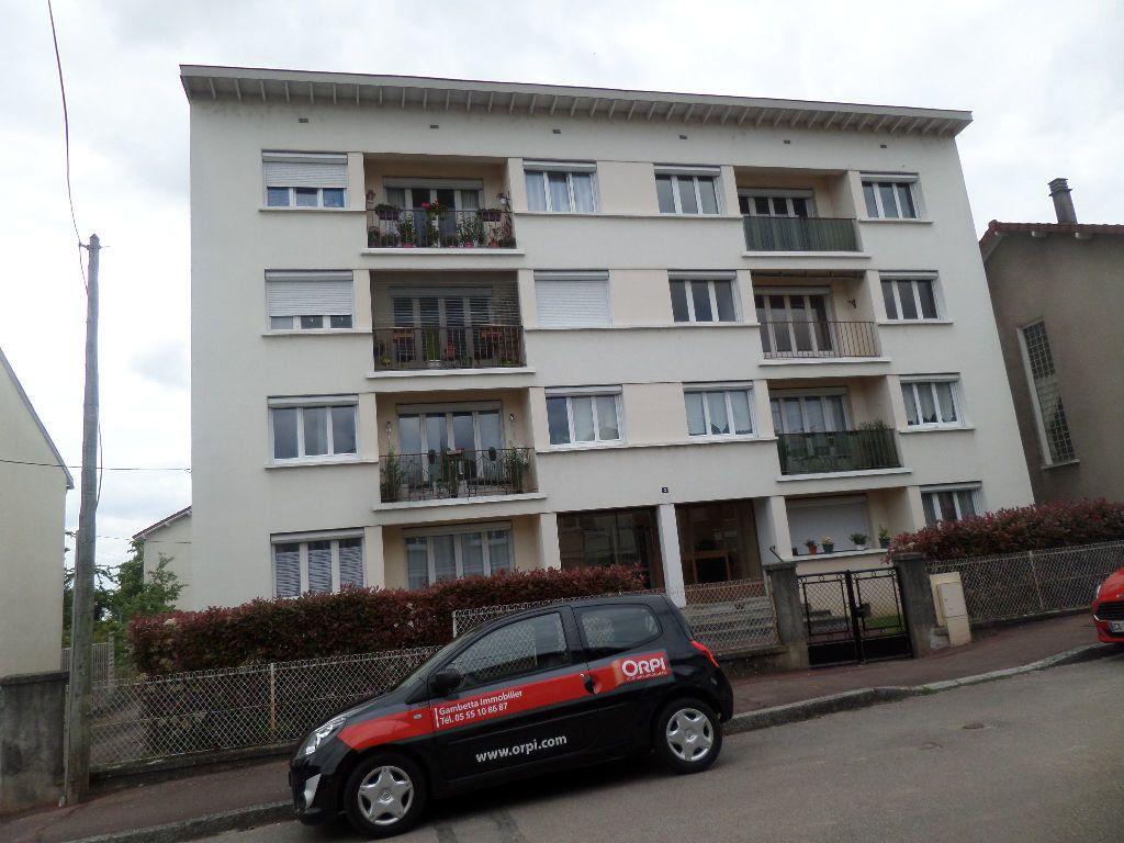 Appartement à louer 3 65.08m2 à Limoges vignette-7