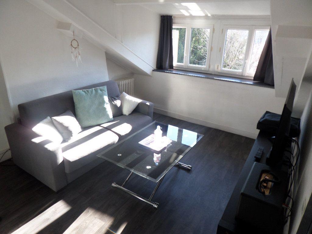 Appartement à louer 2 39m2 à Limoges vignette-1