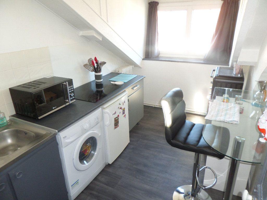 Appartement à louer 2 39m2 à Limoges vignette-2