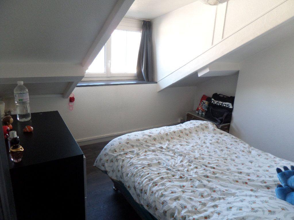 Appartement à louer 2 39m2 à Limoges vignette-3