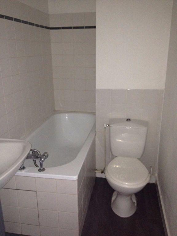 Appartement à louer 2 39m2 à Limoges vignette-4