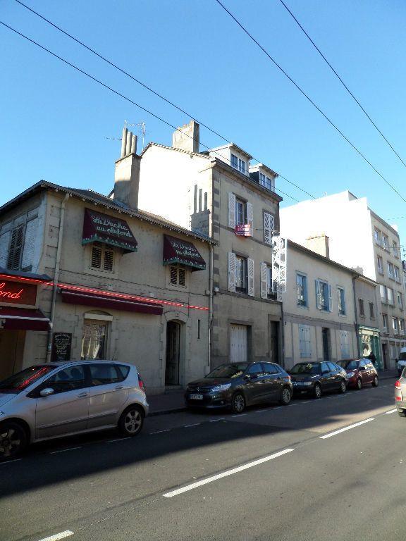 Appartement à louer 2 39m2 à Limoges vignette-5