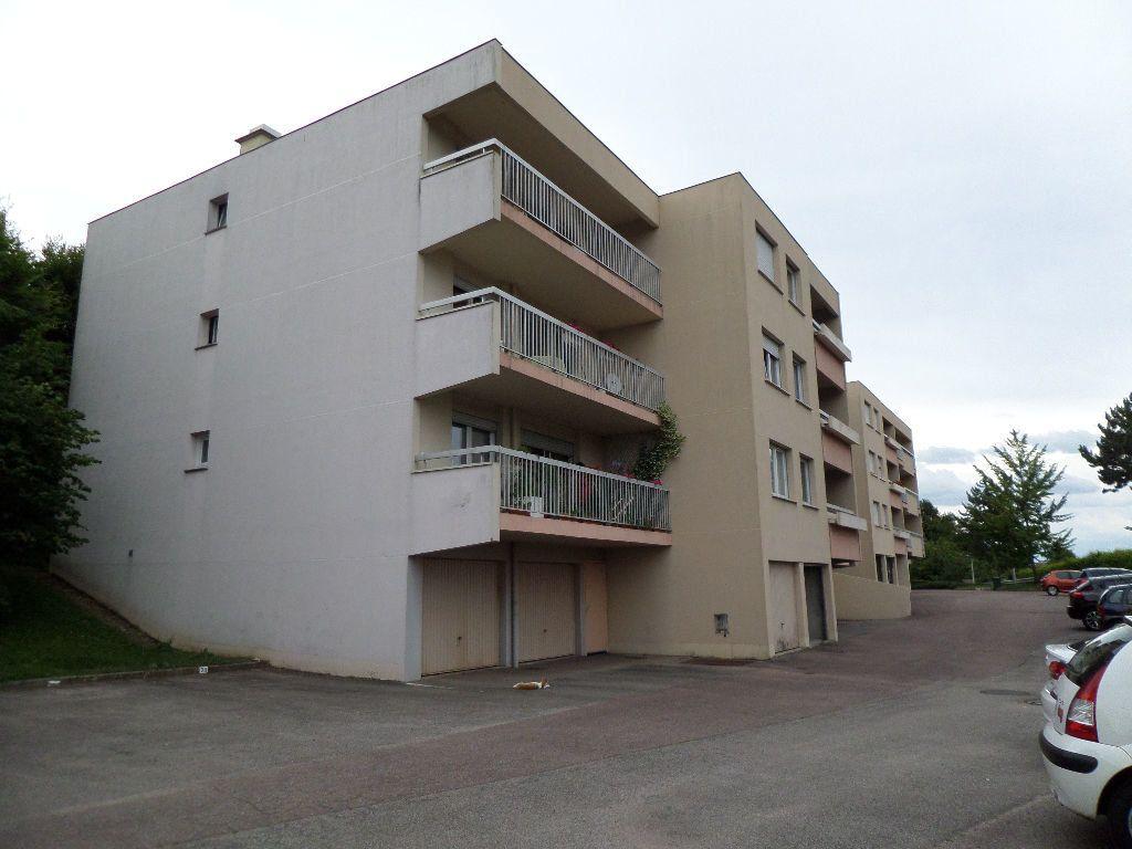 Appartement à louer 2 54m2 à Limoges vignette-6
