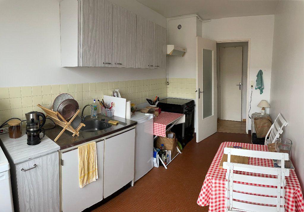 Appartement à louer 1 35.8m2 à Limoges vignette-4