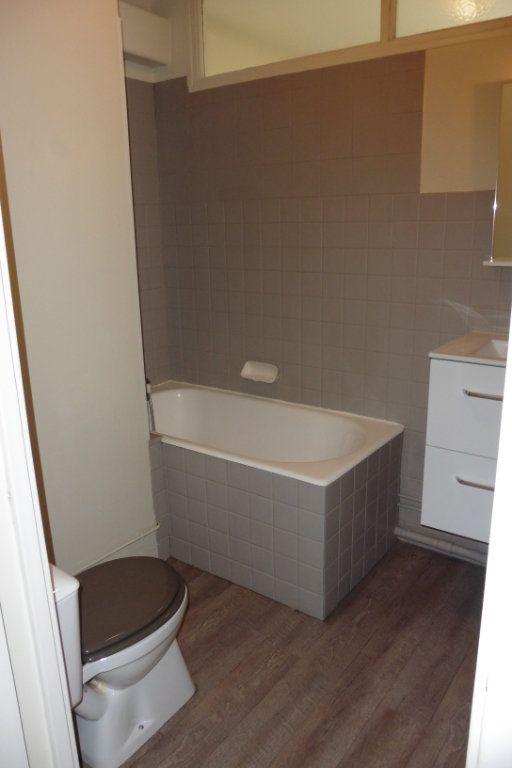 Appartement à louer 1 28.76m2 à Limoges vignette-7