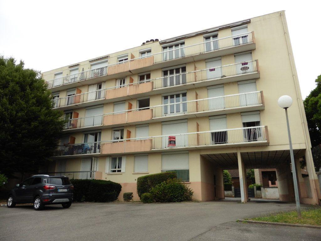 Appartement à louer 1 28.76m2 à Limoges vignette-8