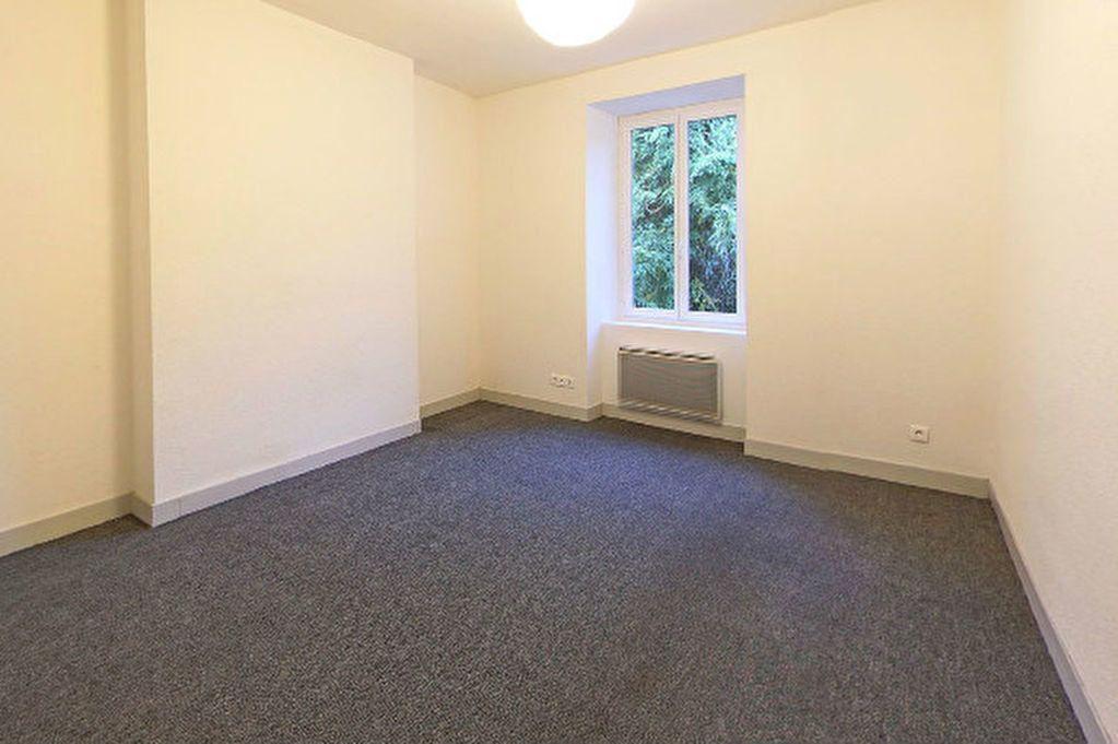 Appartement à louer 3 38m2 à Limoges vignette-2