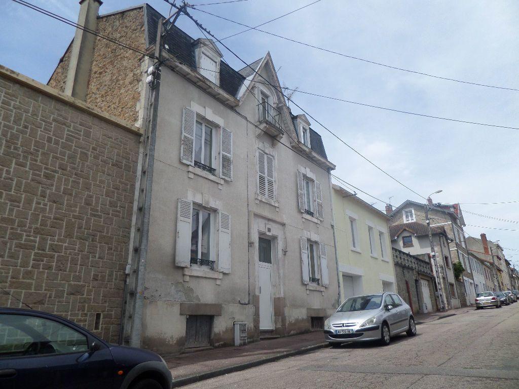 Appartement à louer 3 38m2 à Limoges vignette-5