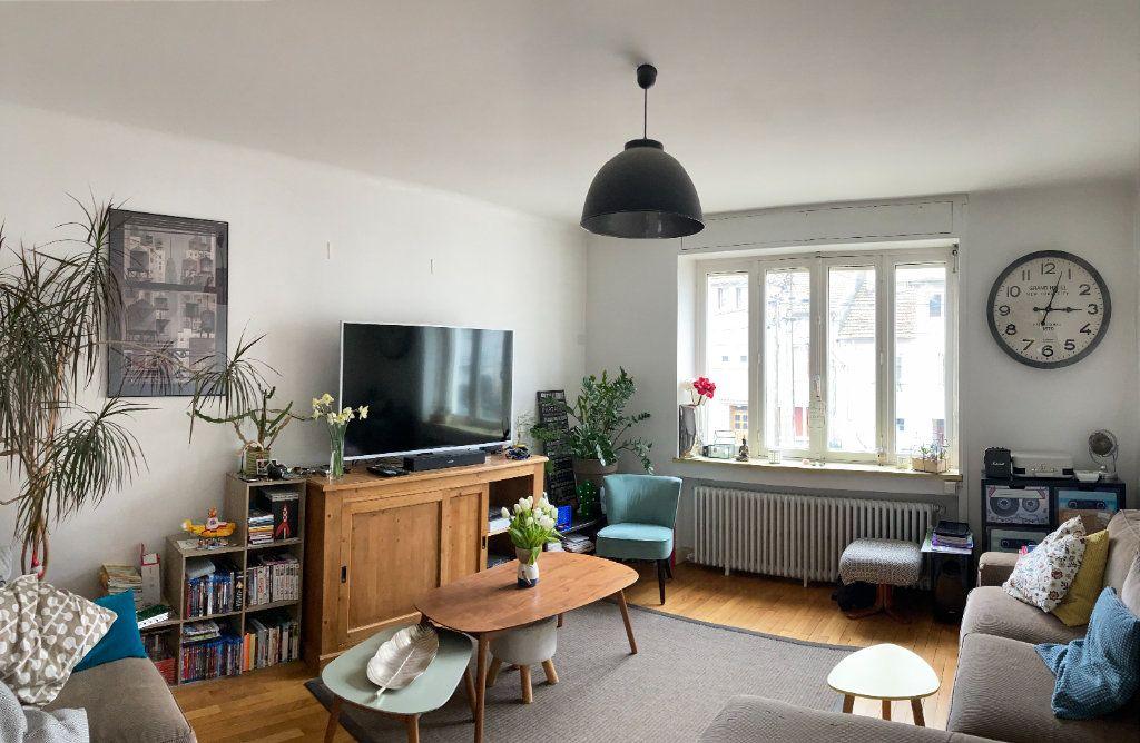 Maison à louer 6 117m2 à Limoges vignette-1