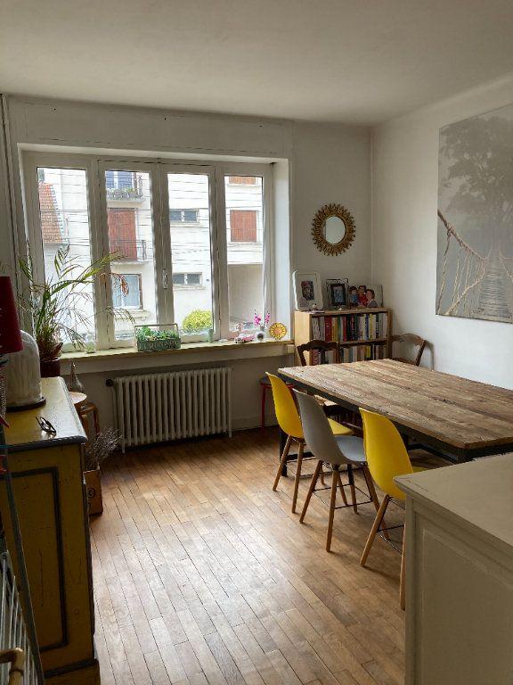 Maison à louer 6 117m2 à Limoges vignette-2