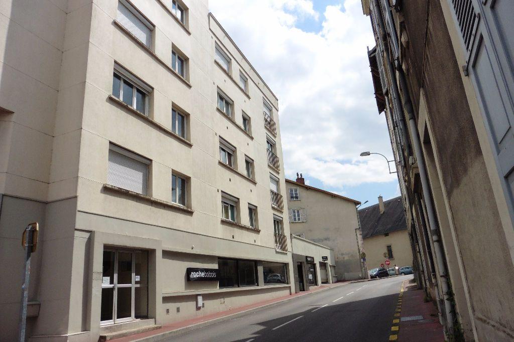 Appartement à louer 2 43.86m2 à Limoges vignette-1