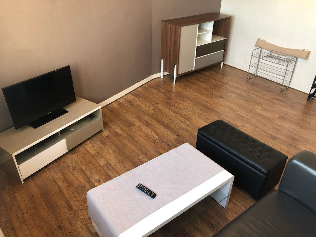 Appartement à louer 2 43.86m2 à Limoges vignette-2