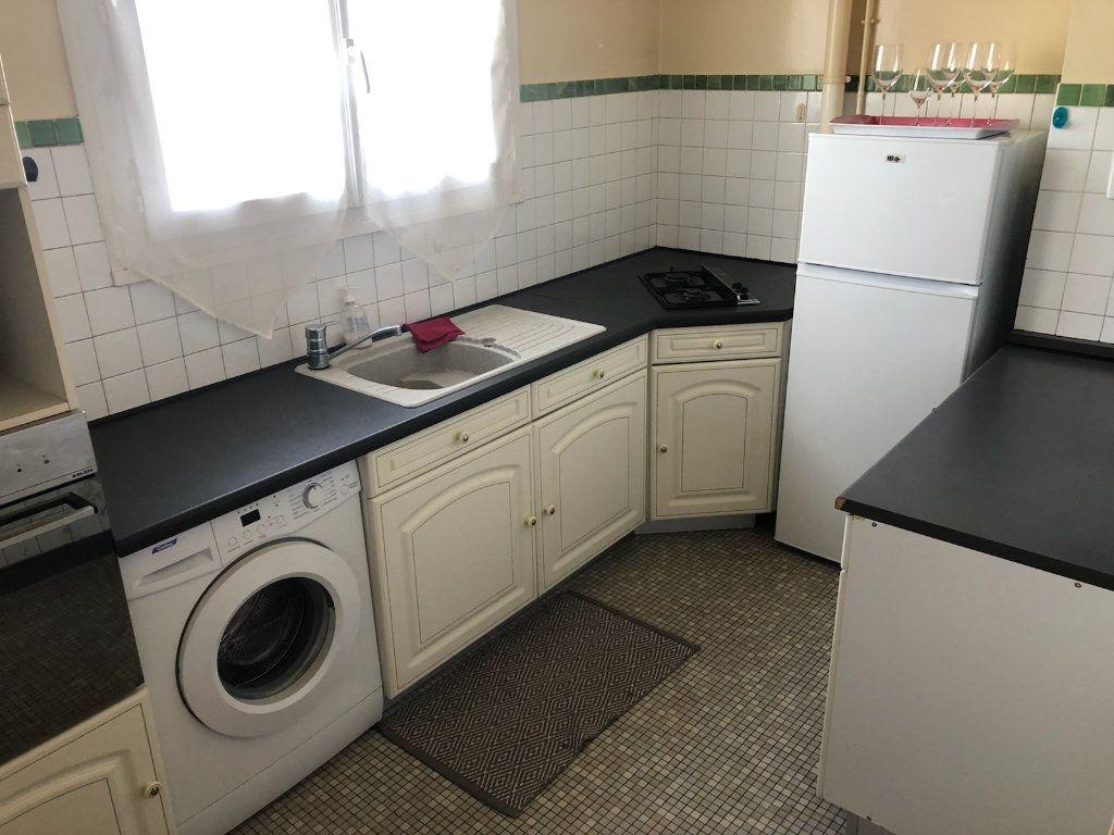 Appartement à louer 2 43.86m2 à Limoges vignette-4