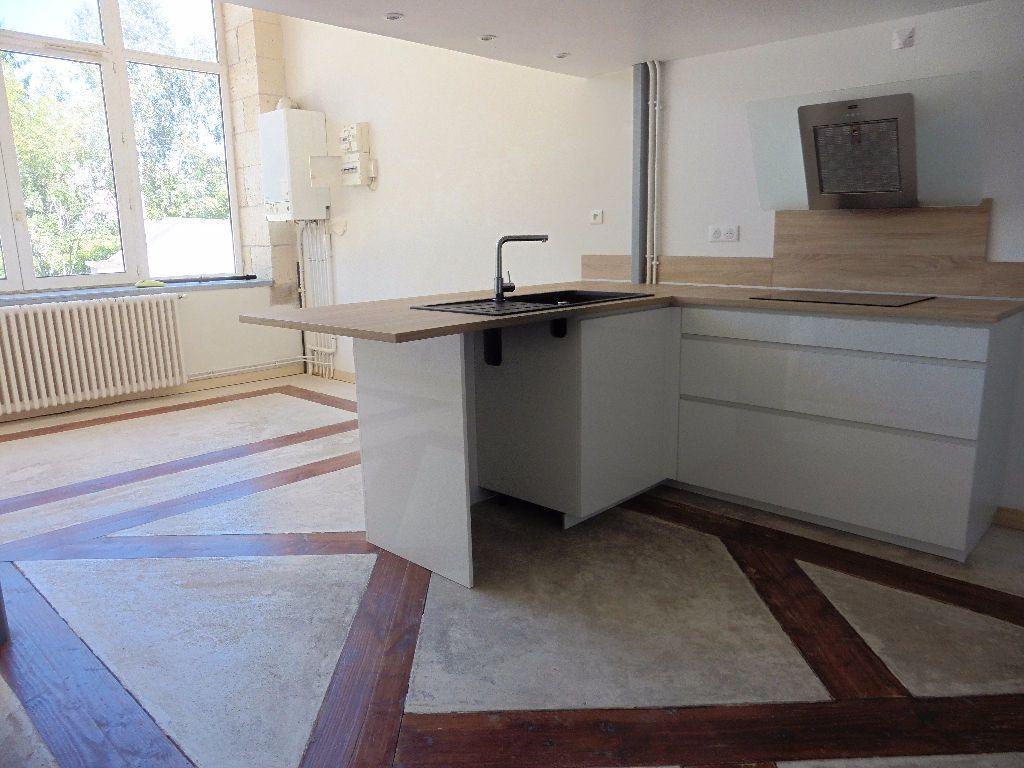 Appartement à louer 2 44.74m2 à Limoges vignette-2