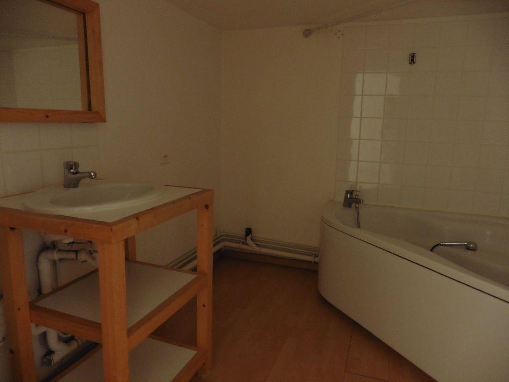 Appartement à louer 2 44.74m2 à Limoges vignette-5