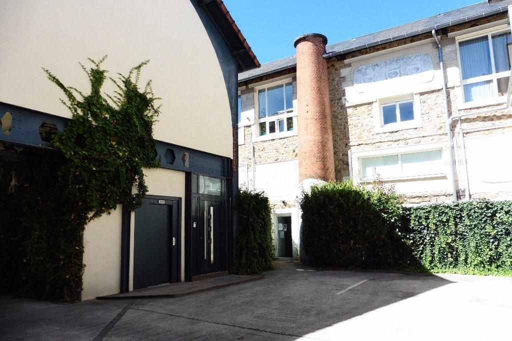 Appartement à louer 2 44.74m2 à Limoges vignette-7